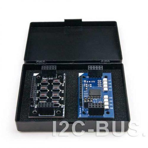 ESD Box mit stack2Learn Modulen