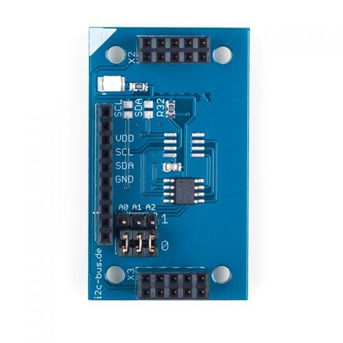 Temperatur Sensor TCN75A