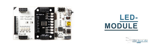 stack2Learn LED Module