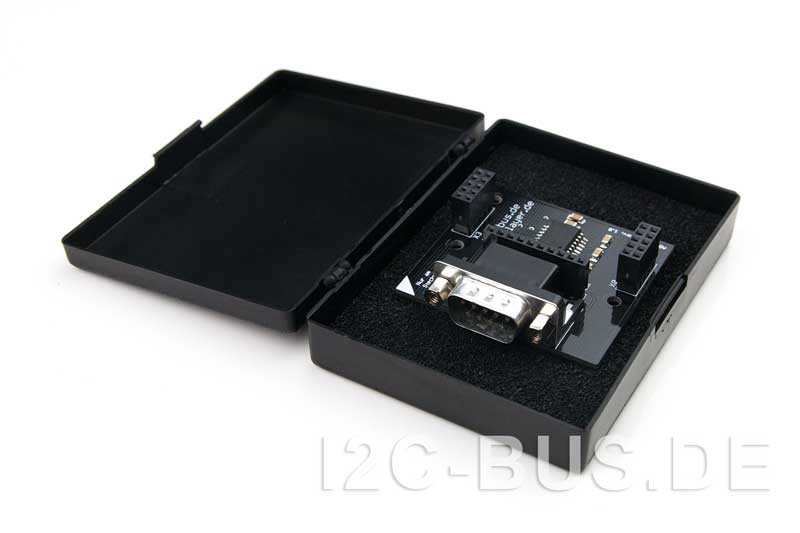 ESD Box mit stack2Learn Modul