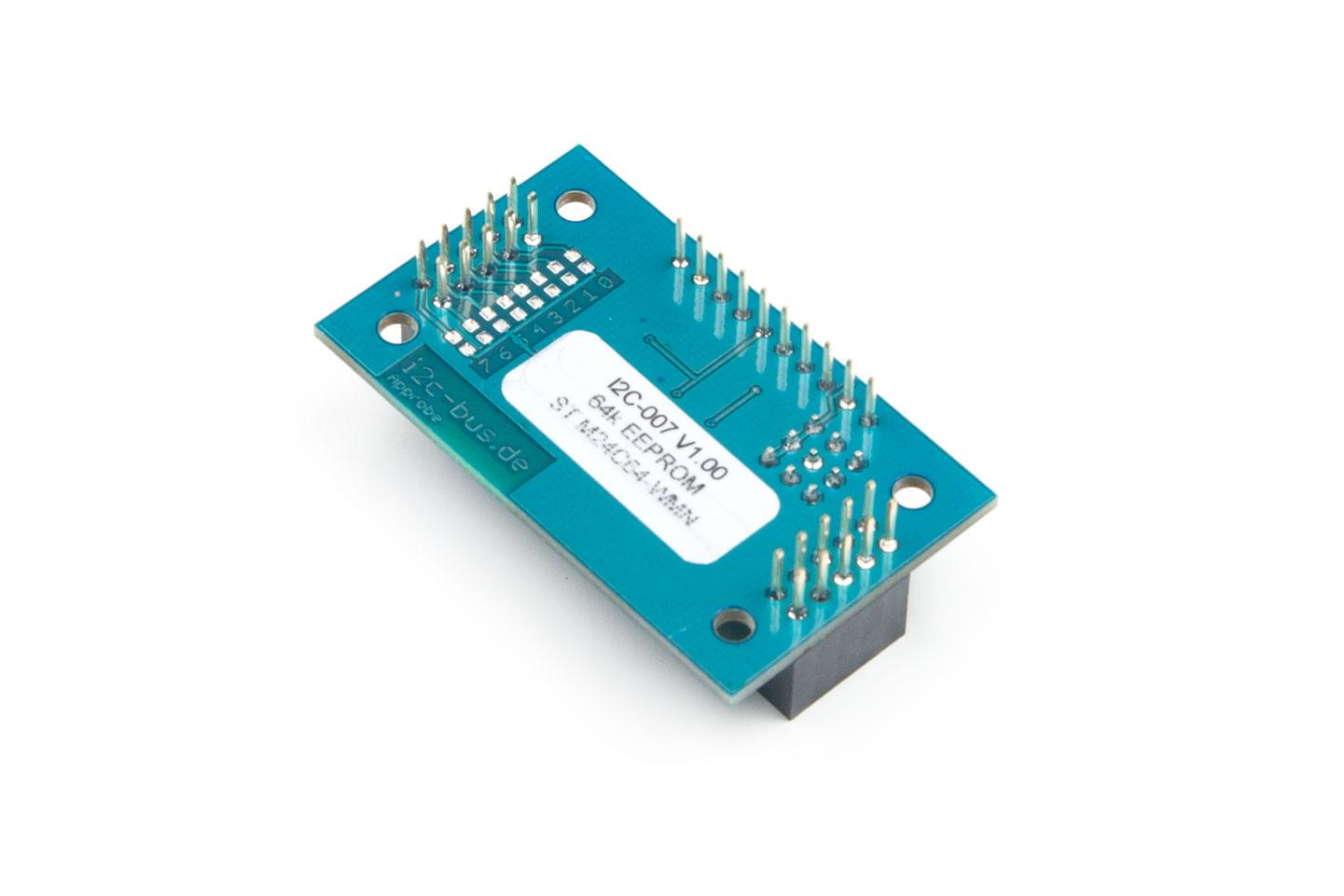 64k EEPROM Modul mit M24C64