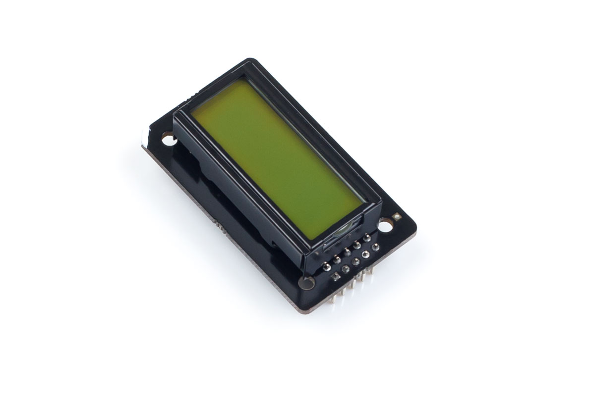 stack2Learn ZB-008 V1.00: LCD-Board mit DIPS082-HNLED