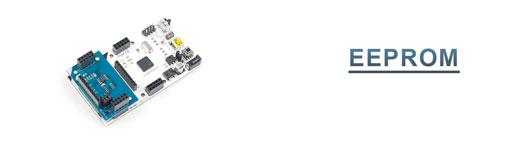EEPROM Module stack2Learn