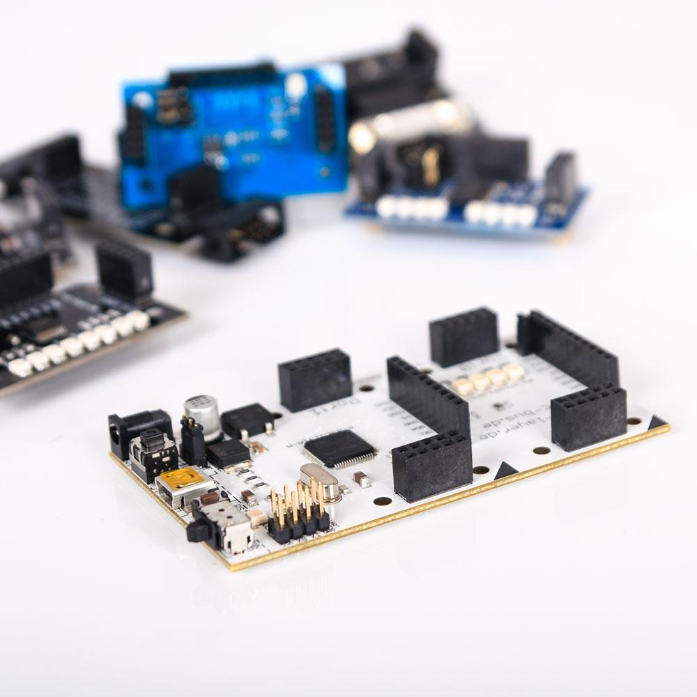 Mikrocontroller Board